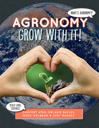 Agronomy - Grow with It!