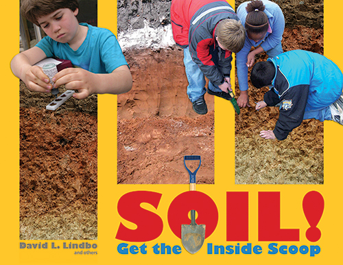 SOIL! Get the Inside Scoop
